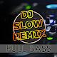 DJ Slow Remix Mp3 Offline Download for PC Windows 10/8/7