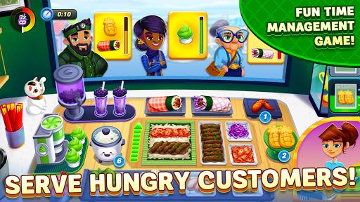 Diner DASH Adventures u2013 a cooking game 1.21.10 screenshots 18