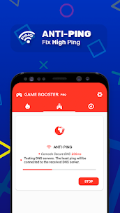Game Booster Pro | Bug Fix & Boost (MOD APK, Paid) v1.7.2.24r 5