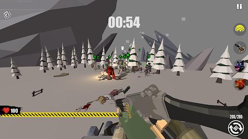 Merge Gun: Shoot Zombie 2.8.6 screenshots 13