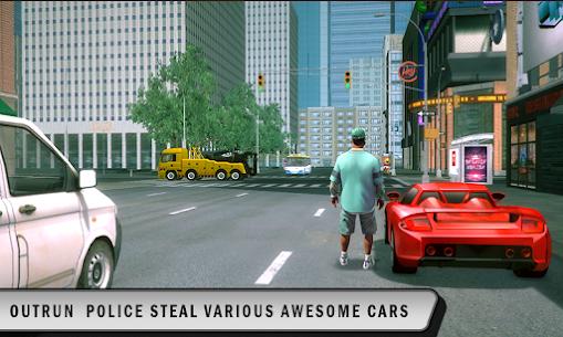 Vegas Gangster City 1.0.3 Mod APK Download 2