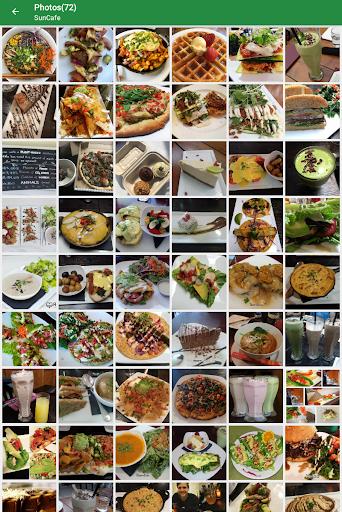 Find Vegan Restaurants & Vegetarian Food- HappyCow 62.0.56-free-v2 Screenshots 23