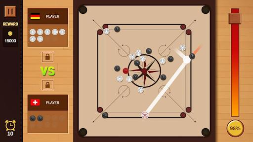 Carrom Champion 1.1.3 screenshots 8