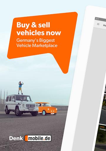 mobile.de u2013 Germanyu2018s largest car market 8.15.2 Screenshots 15