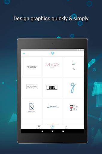 Logo Maker android2mod screenshots 7
