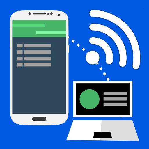 Baixar WiFi File Transfer - FTP