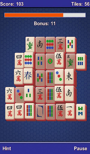 Mahjong  screenshots 18