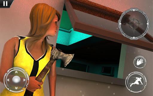 strange mom neighbor in town - mystery games screenshot 2