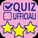 Quiz Patente B e A 2021: Ufficiale - Androidアプリ