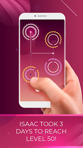 Decipher: Unlock the 250 Keys - Brain Test 1.6 screenshots 1
