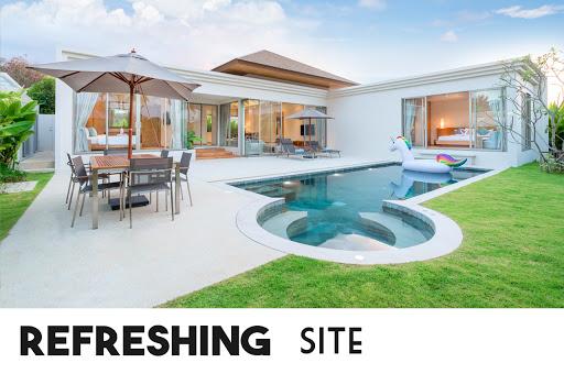 Interior Home Makeover - Design Your Dream House apkdebit screenshots 2