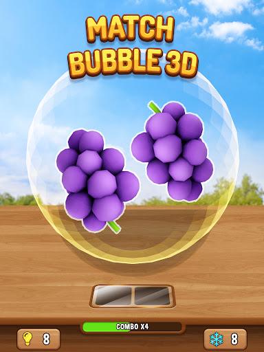 Match Bubble 3D  screenshots 5