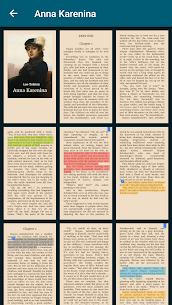 ReadEra Premium – book reader pdf, epub, word 5