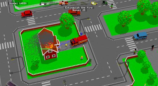 City Block APK MOD (Astuce) screenshots 4