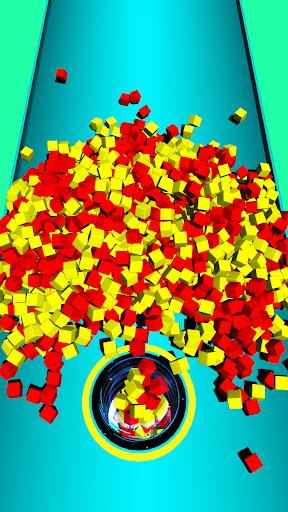 BHoles: Color Hole 3D 1.4.0 screenshots 9
