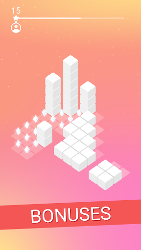 Towers: Relaxing Puzzle 1.0014 screenshots 6