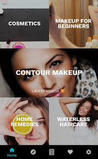 Beauty tips 3.0.172 Screenshots 4