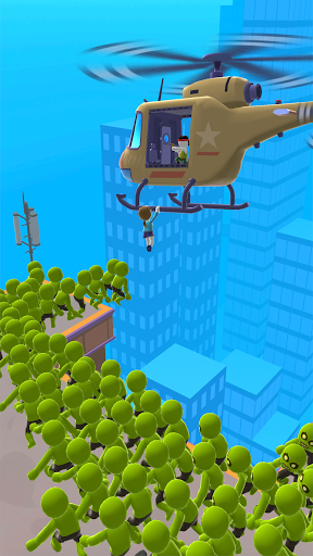 Helicopter Escape 3D modavailable screenshots 6