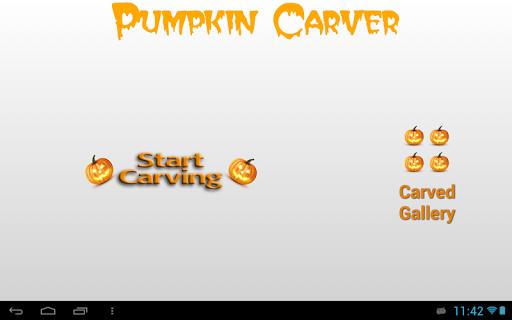Pumpkin Carver 3.0.0 screenshots 7
