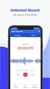 Voice Recorder – Unlimited Record 1