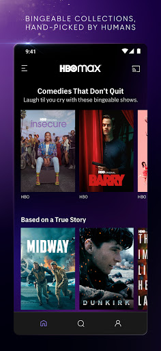 Download HBO Max: Stream and Watch TV, Movies, and More mod apk 2