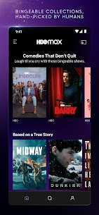 HBO Max: Stream and Watch TV, Movies, and More 3
