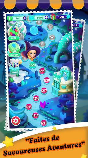 Code Triche Cake Jam Drop APK MOD (Astuce) screenshots 3