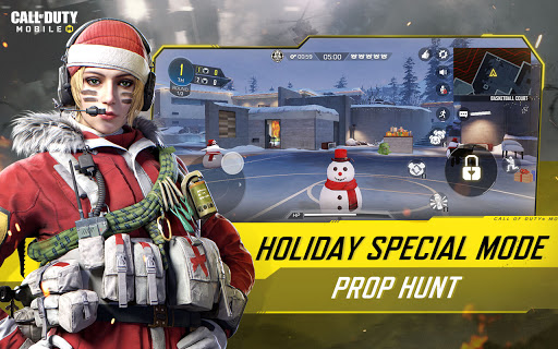 Call of Dutyu00ae: Mobile - Garena goodtube screenshots 3