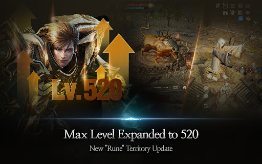 Lineage 2: Revolution 1.25.10 screenshots 8