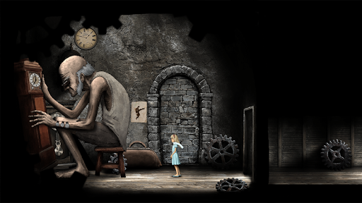 Lucid Dream Adventure 3 – Story Point & Click Game