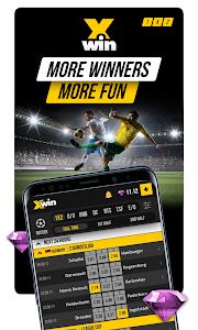 xWin - Win the Betting Game 8.3