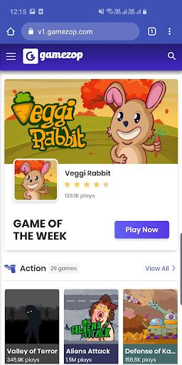 250 games in 1 app screenshots 4