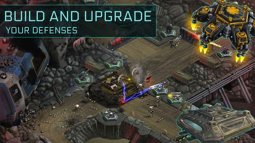 2112TD: Tower Defense Survival 1.50.56 screenshots 11