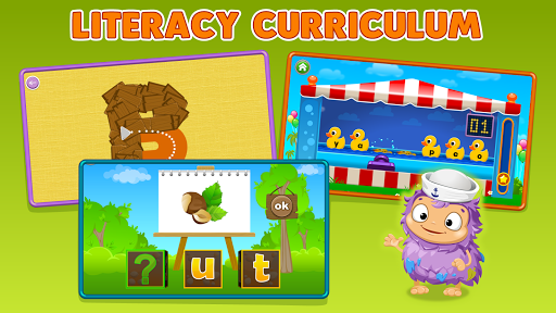 Intellijoy Early Learning Academy apkdebit screenshots 11