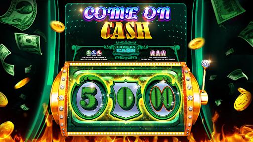 Jackpot Boom Free Slots : Spin Vegas Casino Games screenshots 14