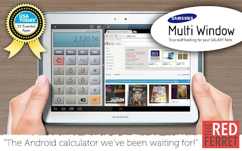 Calculator Plus 6.2.1 Apk 5