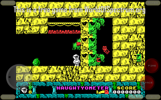 Speccy - Complete Sinclair ZX Spectrum Emulator filehippodl screenshot 5