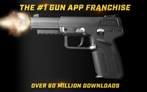 iGun Pro 2 - The Ultimate Gun Application 2.66 Screenshots 14