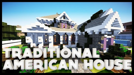 American build ideas 182 Mod APK (Unlimited) 1