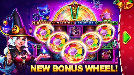 Jackpot Fever u2013 Free Vegas Slot Machines 2.0.104 screenshots 6