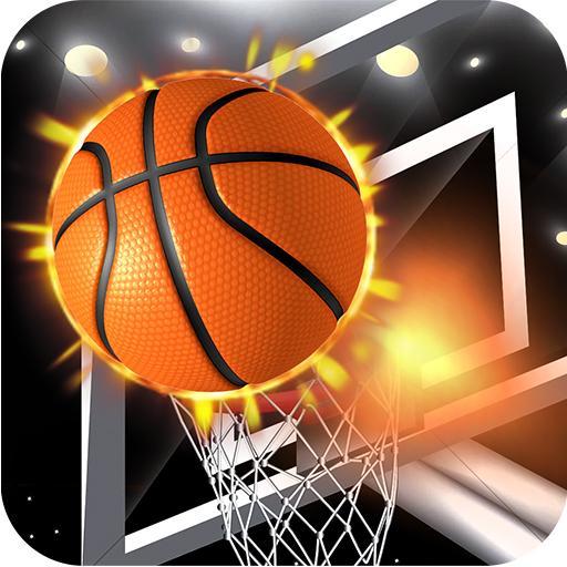Arcade Basketball Classic – Endless Sports Games Apk 5