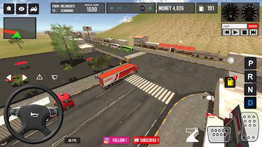 IDBS Truck Trailer apkmartins screenshots 1