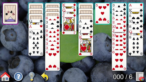 All-in-One Solitaire 1.5.3 screenshots 6