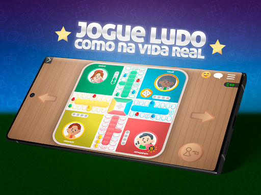 Parcheesi Online - Parchu00eds 104.1.37 screenshots 6
