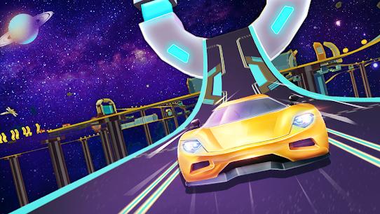 Mega Ramps – Galaxy Racer 3