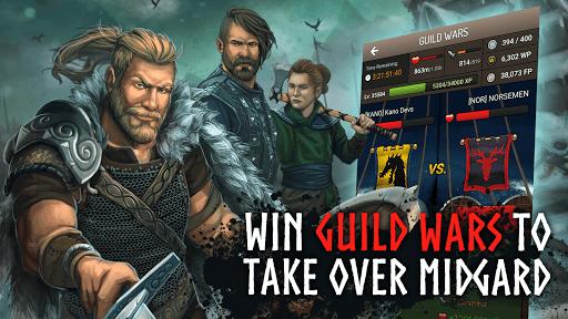 Viking Clan: Call of Valhalla modavailable screenshots 7