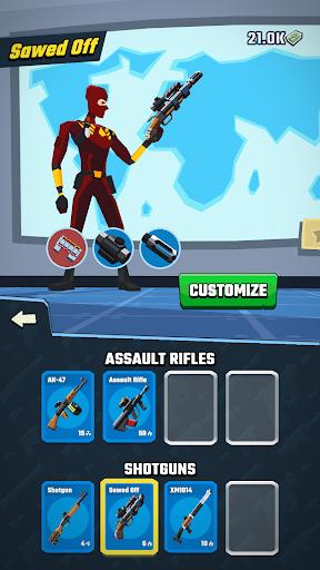 Agent Action goodtube screenshots 4
