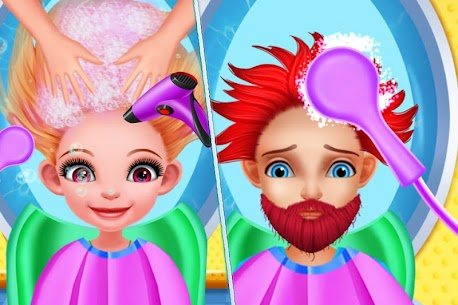 How to download Hair Salon  Princess on Your PC (Windows 7, 8, 10 & Mac) 2