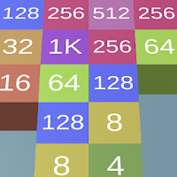 Block Shoot 2048 - Infinity Merge Puzzle