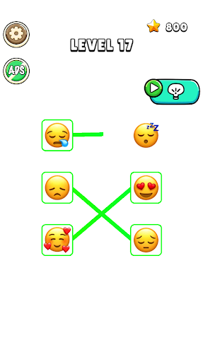Emoji Connect Puzzle : Matching Game 0.4.1 screenshots 8